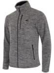 בגדי חורף פור אף לגברים 4F PLM001 - אפור