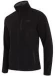 בגדי חורף פור אף לגברים 4F PLM001 - שחור