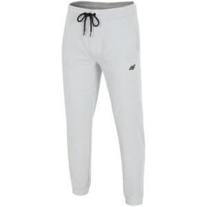 מכנסי אופנה פור אף לגברים 4F SPMD001 - אפור