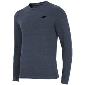 בגדי חורף פור אף לגברים 4F TSML001 - כחול