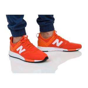 נעלי הליכה ניו באלאנס לגברים New Balance MRL247 - כתום