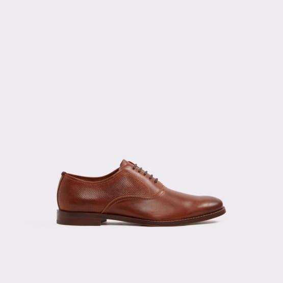 נעליים אלגנטיות אלדו לגברים ALDO Niravia - חום
