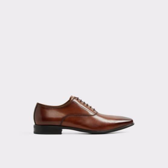 נעליים אלגנטיות אלדו לגברים ALDO Ocilawet - חום