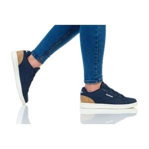 נעלי הליכה ריבוק לנשים Reebok ROYAL COMPLETE CLN - כחול כהה