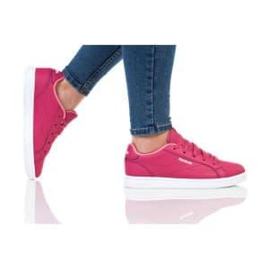 נעלי הליכה ריבוק לנשים Reebok ROYAL COMPLETE CLN - ורוד