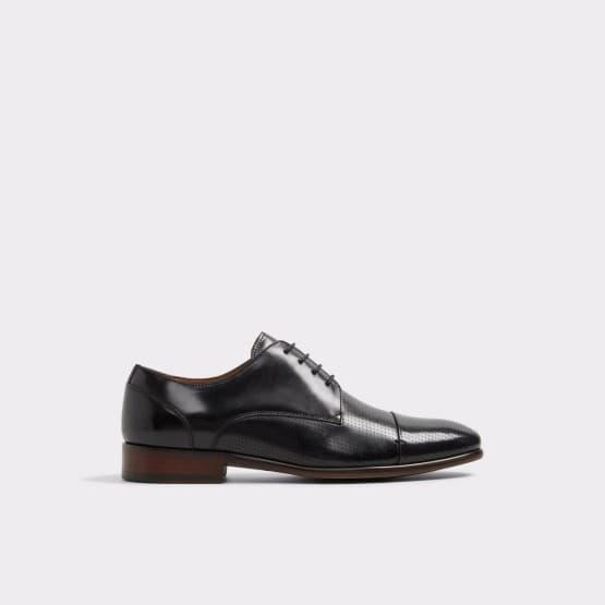 נעליים אלגנטיות אלדו לגברים ALDO Yeawia - שחור