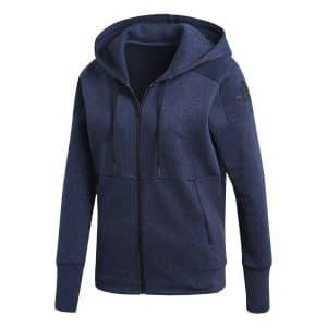 בגדי חורף אדידס לנשים Adidas ID Stadium HD - כחול