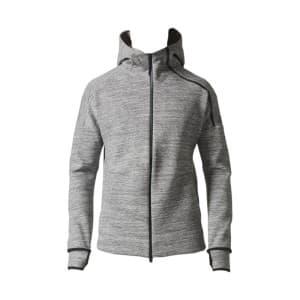 בגדי חורף אדידס לגברים Adidas Zne Storm Heather - אפור