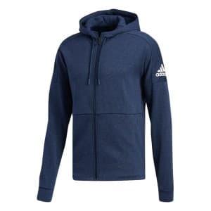 בגדי חורף אדידס לגברים Adidas ID Stadium - כחול