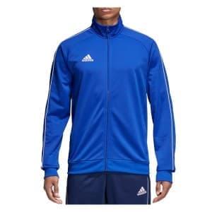 בגדי חורף אדידס לגברים Adidas CORE18 Pes - כחול