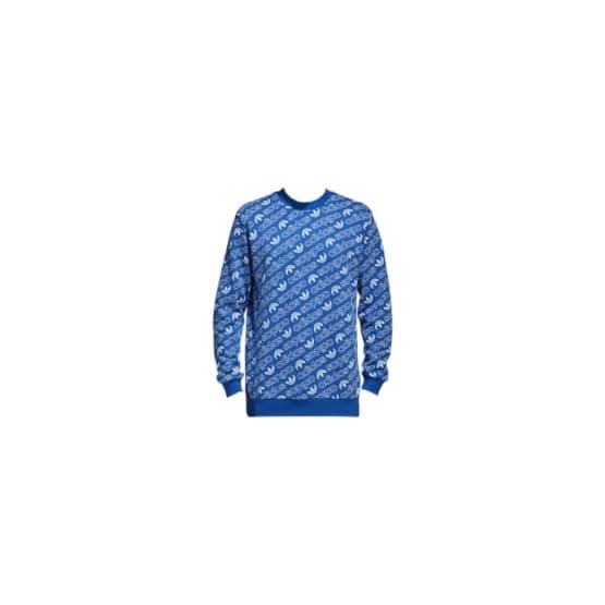 ביגוד Adidas Originals לגברים Adidas Originals Monogram - כחול