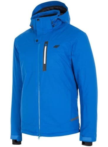 בגדי חורף פור אף לגברים 4F KUMN006 - כחול