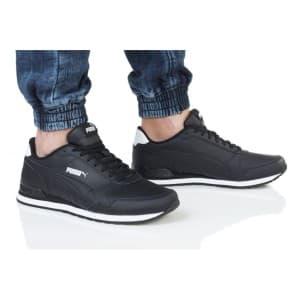 נעליים פומה לגברים PUMA ST RUNNER V2 FULL L - שחור