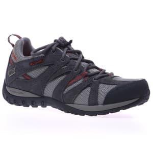 נעלי טיולים קולומביה לנשים Columbia Grand Canyon - אפור/אדום