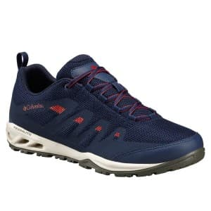 נעליים קולומביה לגברים Columbia Vapor Vent - כחול כהה