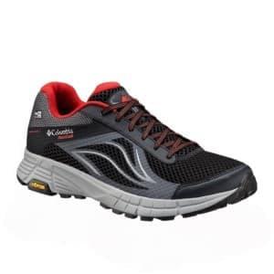 נעליים קולומביה לגברים Columbia Mojave Trail II Outdry - שחור/אפור