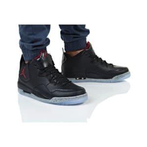 נעלי הליכה נייק לגברים Nike AIR JORDAN COURTSIDE 23 - שחור/אדום