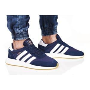 נעלי הליכה אדידס לגברים Adidas INIKI RUNNER - כחול