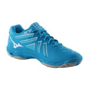 נעליים מיזונו לגברים Mizuno Wave Hurricane 3 - כחול