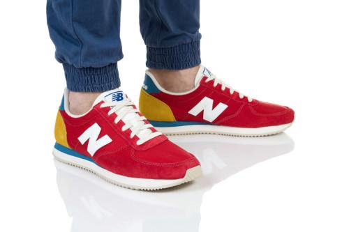 נעליים ניו באלאנס לגברים New Balance U220 - אדום