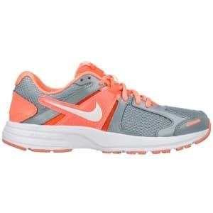 נעליים נייק לנשים Nike Dart 10 - אפור/כתום