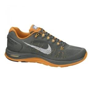 נעליים נייק לגברים Nike Lunarglide 5 - חאקי