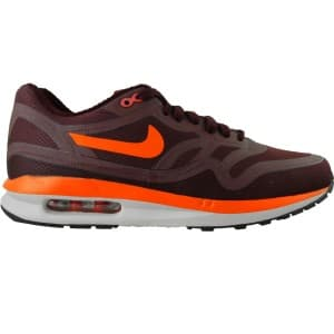 נעליים נייק לגברים Nike Air Max LUNAR1 WR - כתום/סגול