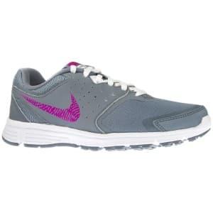 נעליים נייק לנשים Nike Revolution EU - אפור/ורוד