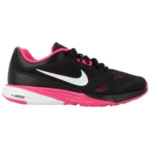 נעליים נייק לנשים Nike Tri Fusion Run - שחור/ורוד