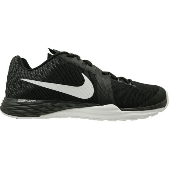 נעליים נייק לגברים Nike Train Prime Iron DF - שחור