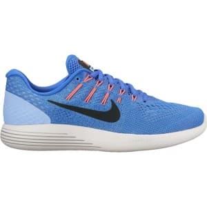 נעליים נייק לנשים Nike Lunarglide 8 - כחול