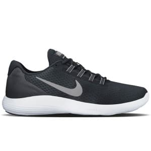 נעליים נייק לגברים Nike Lunarconverge - שחור