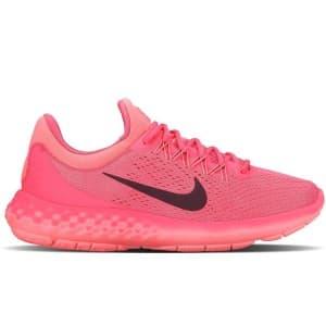 נעליים נייק לנשים Nike Lunar Skyelux - ורוד