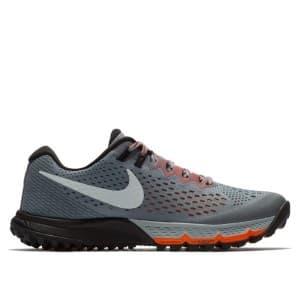 נעליים נייק לנשים Nike Air Zoom Terra Kiger 4 W - אפור/כתום