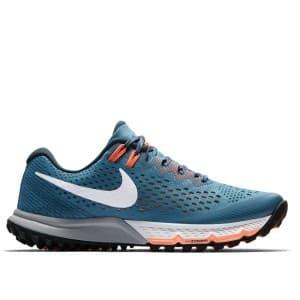 נעליים נייק לנשים Nike Air Zoom Terra Kiger 4 W - כחול/כתום