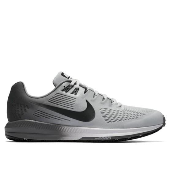 נעליים נייק לגברים Nike Air Zoom Structure 21 - אפור