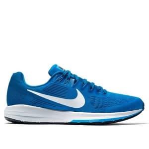 נעליים נייק לגברים Nike Air Zoom Structure 21 - כחול