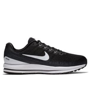 נעליים נייק לנשים Nike Air Zoom Vomero 13 - שחור/לבן