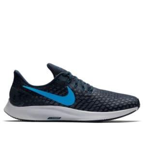 נעליים נייק לגברים Nike Air Zoom Pegasus 35 - שחור/כחול