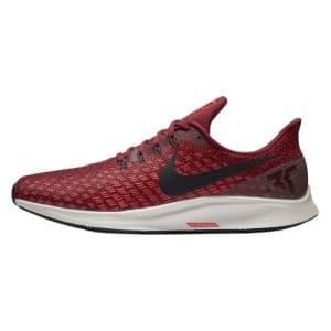 נעליים נייק לגברים Nike Air Zoom Pegasus 35 - אדום