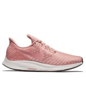 נעליים נייק לנשים Nike Air Zoom Pegasus 35 - ורוד