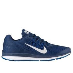 נעליים נייק לגברים Nike Zoom Winflo 5 - כחול