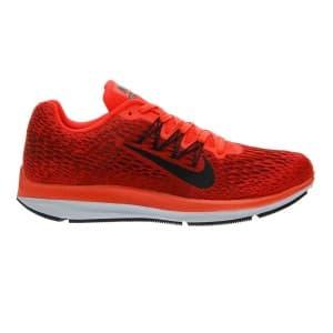 נעליים נייק לגברים Nike Zoom Winflo 5 - אדום
