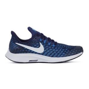 נעליים נייק לנשים Nike Air Zoom Pegasus 35 - כחול