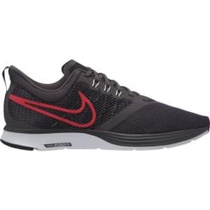 נעליים נייק לגברים Nike Zoom Strike - שחור/אדום