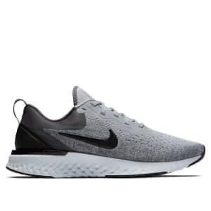 נעליים נייק לנשים Nike Odyssey React - אפור/שחור