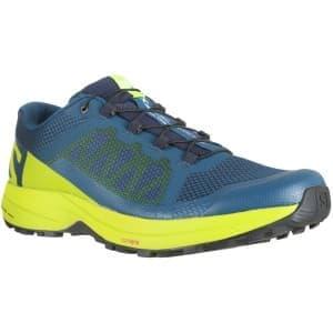 נעליים סלומון לגברים Salomon XA Elevate - כחול/ירוק