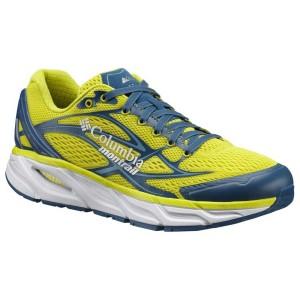נעליים קולומביה לגברים Columbia Variant RTT - צהוב