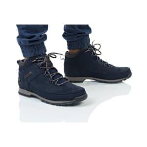 נעלי טיולים טימברלנד לגברים Timberland EURO SPRINT SPORT - כחול כהה