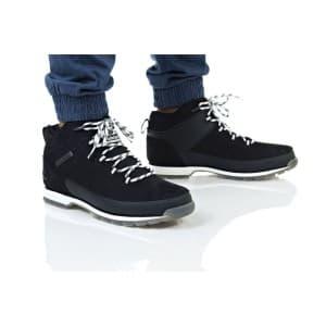 נעלי טיולים טימברלנד לגברים Timberland EURO SPRINT SPORT - שחור